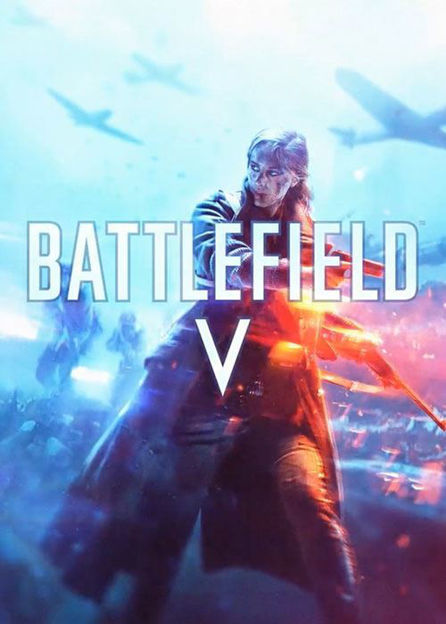 Picture of Battlefield V 5 PC