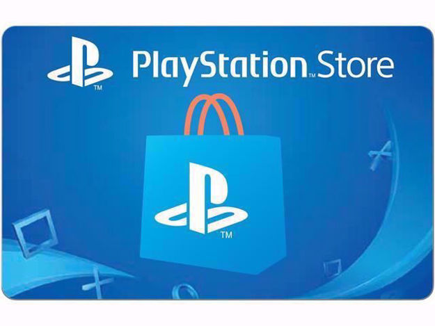 Picture of PSN RM 100 Gift Card -MY