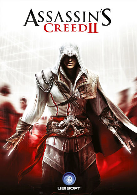 Picture of Assassin's Creed 2 Uplay CD Key