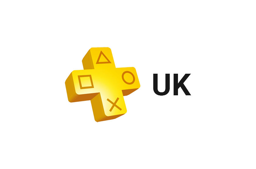 Picture for category PSN UK Store