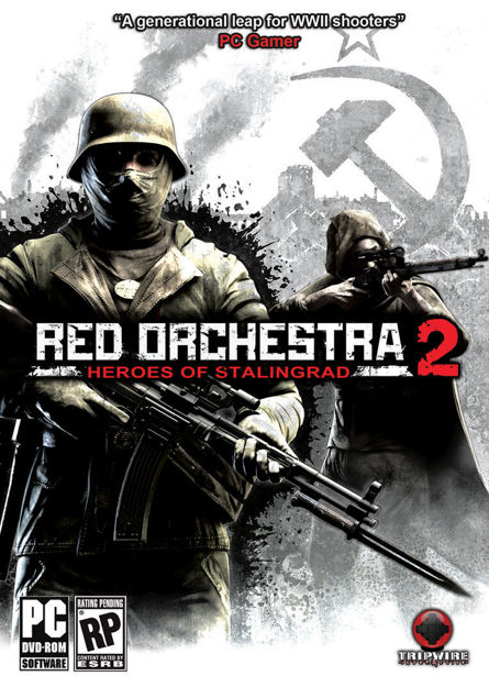 Picture of Red Orchestra 2: Heroes of Stalingrad Steam CD Key
