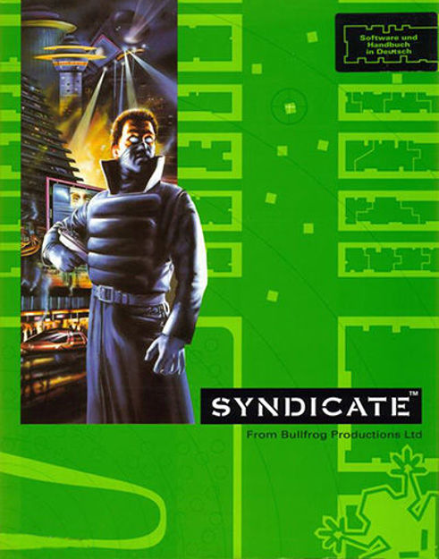 Picture of Syndicate Origin CD Key