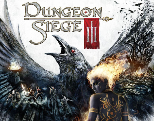 Picture of Dungeon Siege III Steam CD Key
