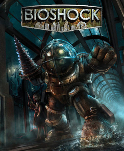 Picture of Bioshock Steam CD Key