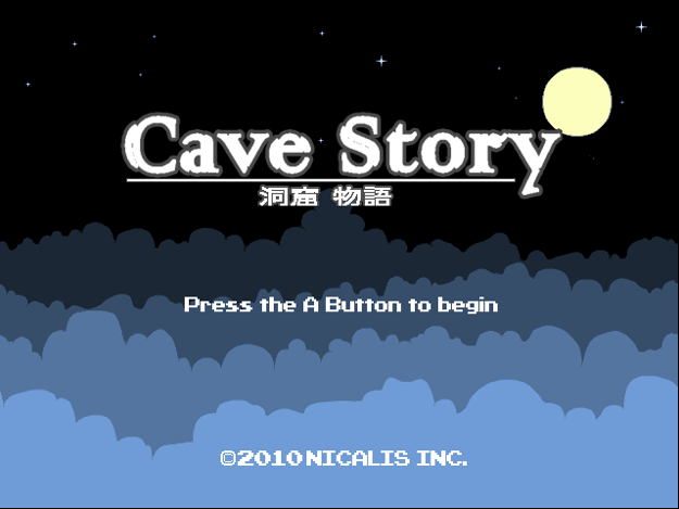 Picture of Cave Story+ Steam CD Key