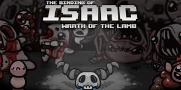 Picture of The Binding of Isaac + Wrath of the Lamb DLC Steam CD Key