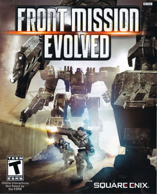 Picture of Front Mission Evolved Steam CD Key