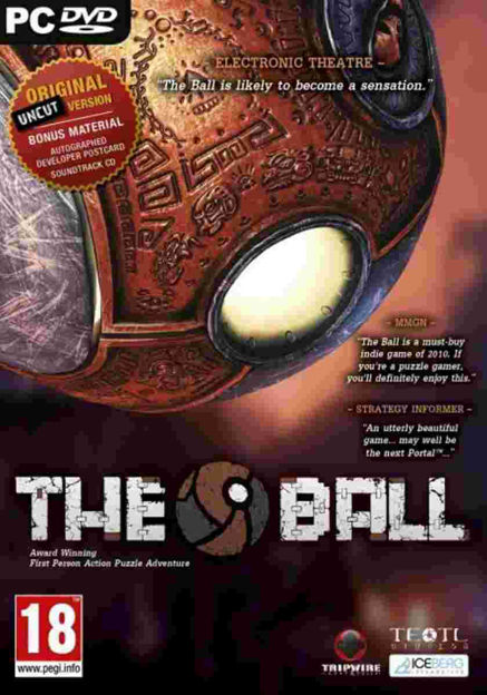 Picture of The Ball Steam CD Key