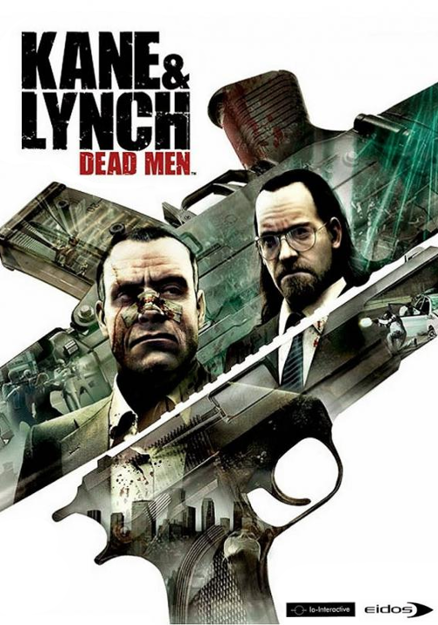 Picture of Kane and Lynch: Dead Men Steam CD Key