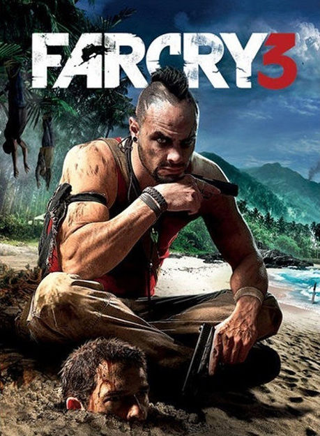 Picture of Far Cry 3 Deluxe Edition Uplay CD Key