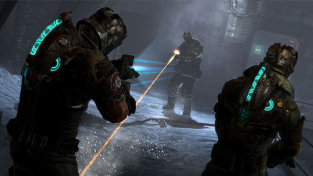 Picture of Dead Space 3 First Contact DLC Pack EA Origin CD Key