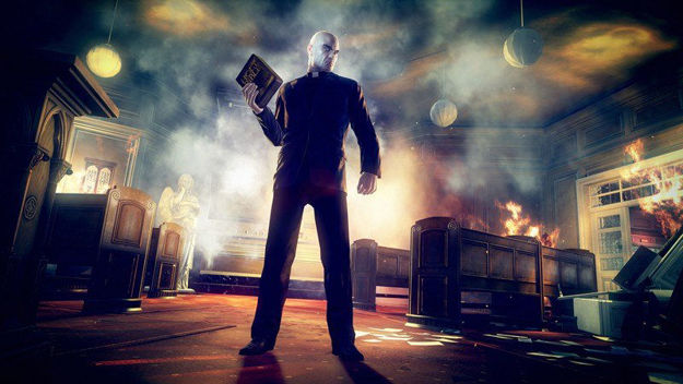 Picture of Hitman Absolution Professional Edition Steam CD Key