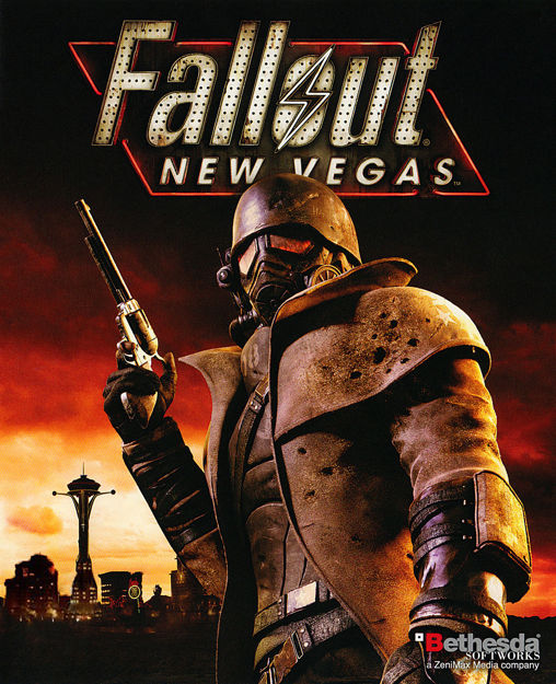 Picture of Fallout: New Vegas Ultimate Edition Steam CD Key