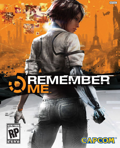Picture of Remember Me Steam CD Key