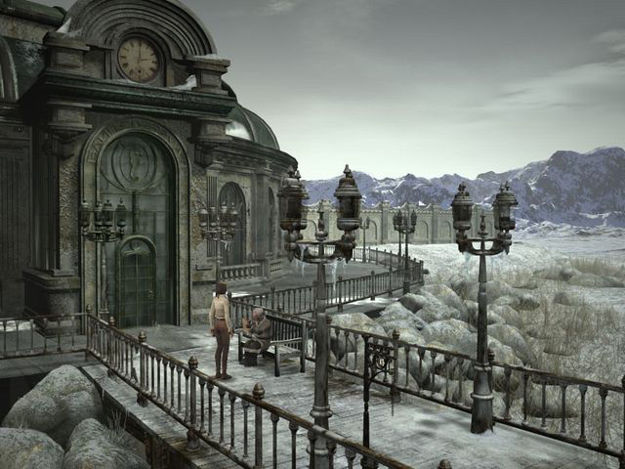 Picture of Syberia Bundle Steam CD Key