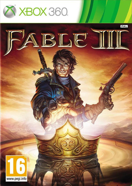Picture of Fable III Steam CD Key