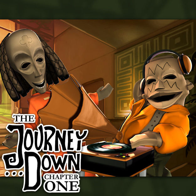 Picture of The Journey Down: Chapter One Steam CD Key