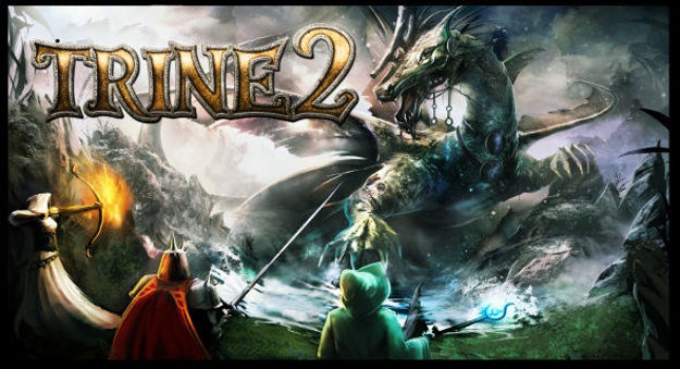 Picture of Trine 2: Complete Story Steam CD Key
