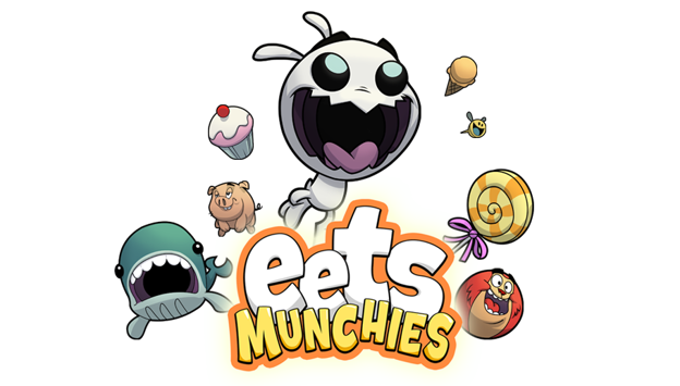 Picture of Eets Munchies Steam CD Key