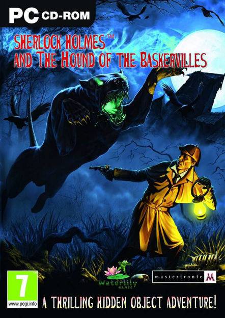 Picture of Sherlock Holmes and The Hound of The Baskervilles Steam CD Key