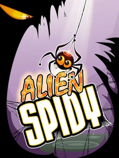 Picture of Alien Spidy Steam CD Key