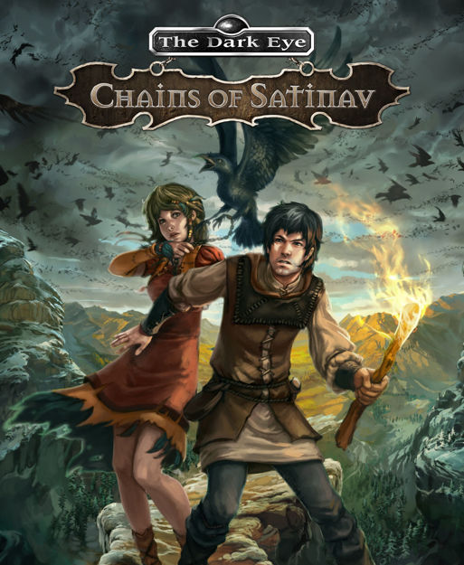 Picture of The Dark Eye: Chains of Satinav Steam CD Key