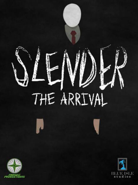 Picture of Slender: The Arrival Steam CD Key