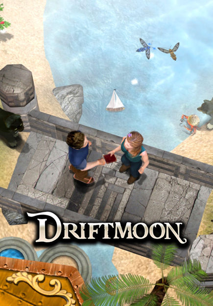 Picture of Driftmoon Steam CD Key