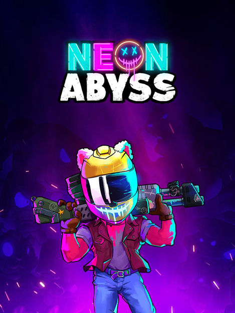 Picture of Neon Abyss Steam CD Key