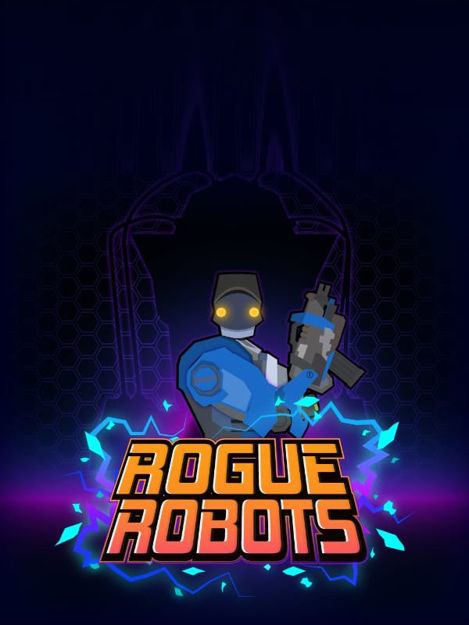 Picture of Rogue Robots Steam CD Key