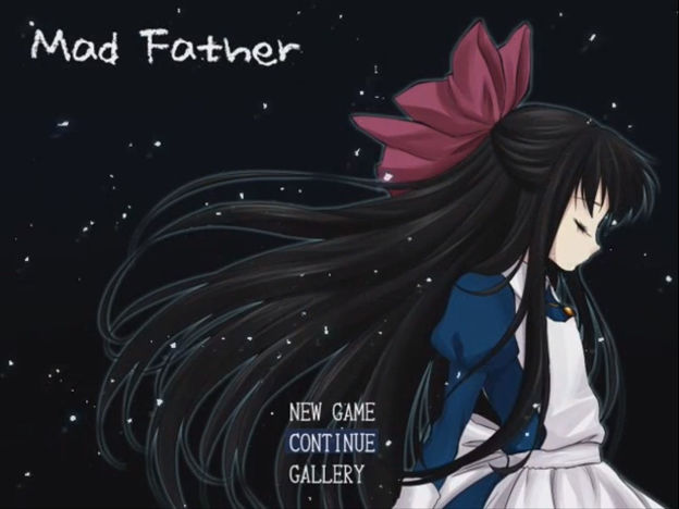 Picture of Mad Father Steam CD Key