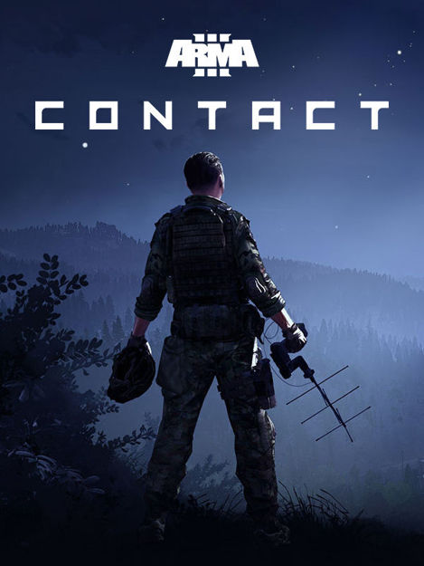 Picture of Arma 3 - Contact DLC Steam CD Key