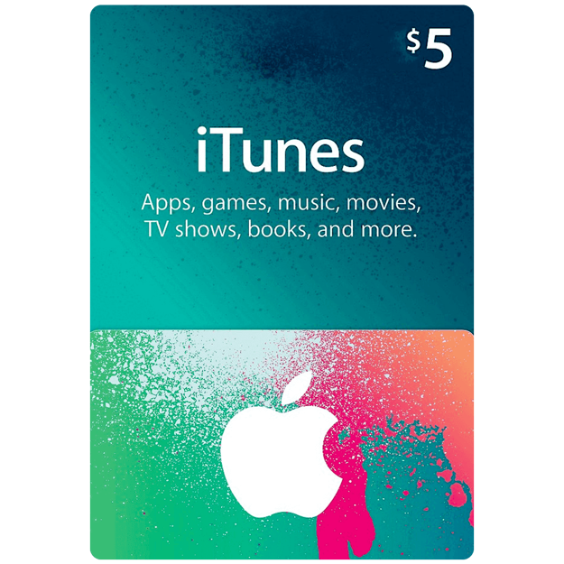 iTunes-gift-card-$5