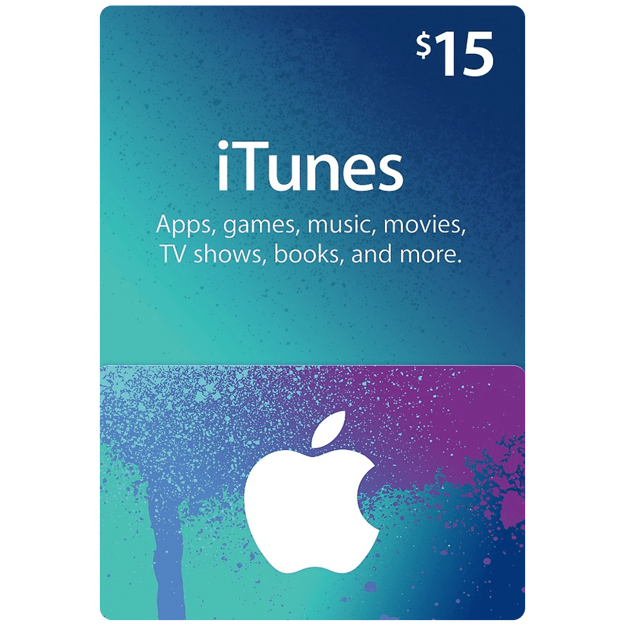 itunes-gift-card-$15