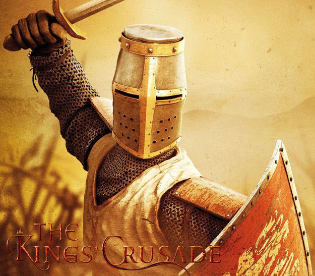 Picture of The Kings' Crusade Steam CD Key