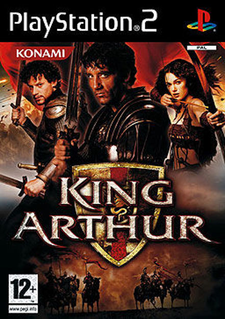 Picture of King Arthur Collection Steam CD Key