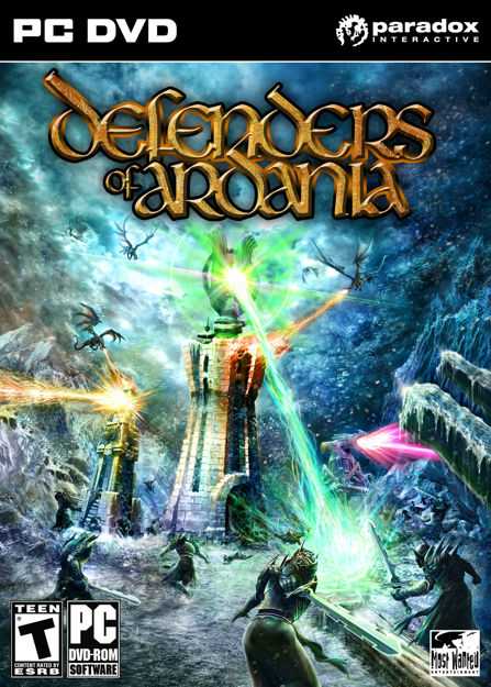 Picture of Defenders of Ardania Steam CD Key