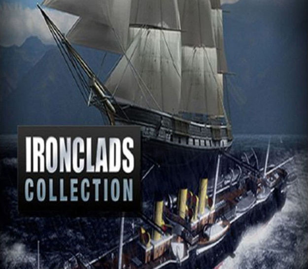 Picture of The Ironclads Collection Steam CD Key