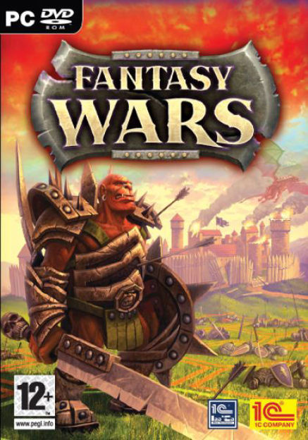 Picture of Fantasy Wars Steam CD Key