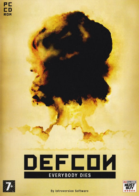 Picture of DEFCON Steam CD Key