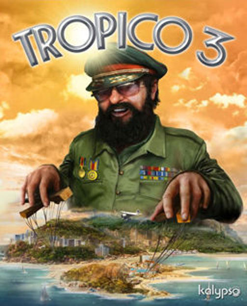 Picture of Tropico 3: Steam Special Edition Steam CD Key