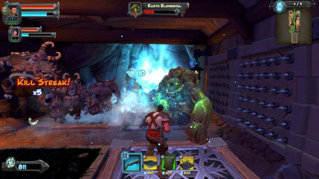 Picture of Orcs Must Die! 2 Steam Gift