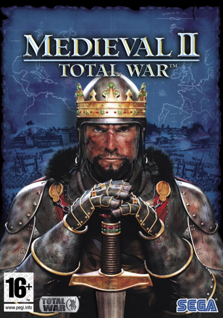 Picture of Medieval II: Total War Steam CD Key
