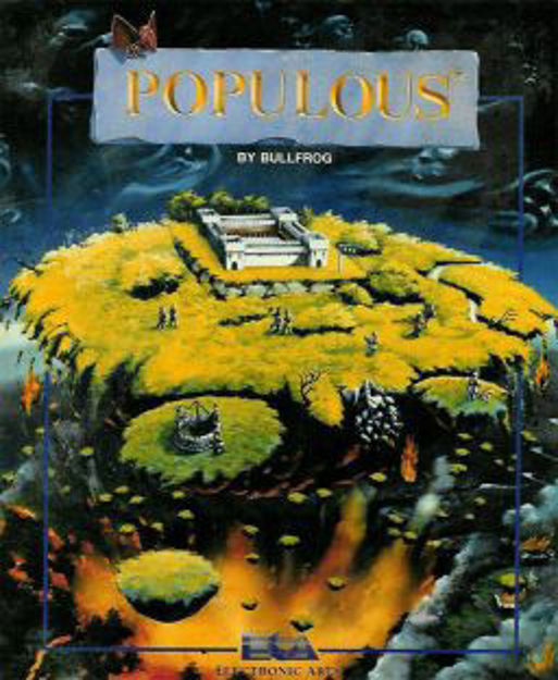Picture of Populous Origin CD Key