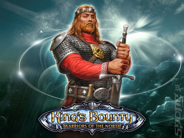 Picture of King's Bounty: Warriors of the North Steam CD Key