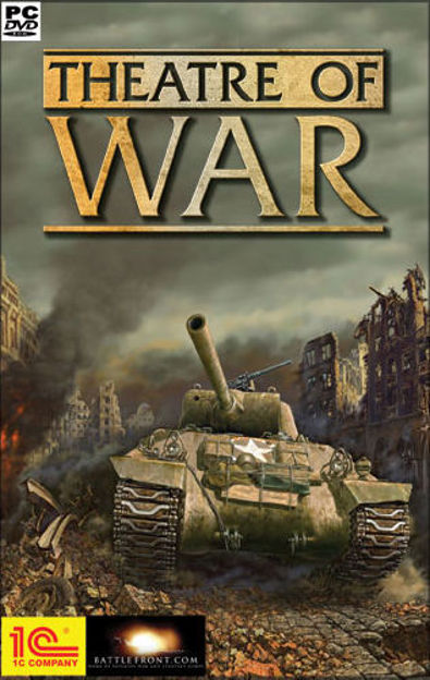 Picture of Theatre of War Collection Steam CD Key