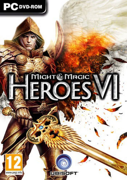 Picture of Might & Magic Heroes VI Gold Edition Uplay CD Key