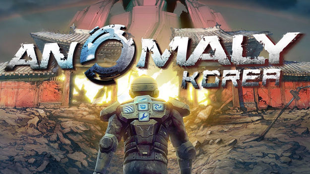Picture of Anomaly Korea Steam CD Key