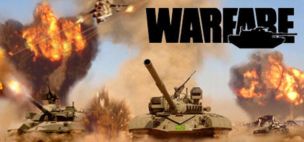 Picture of Warfare Steam CD Key