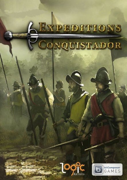 Picture of Expeditions: Conquistador Steam CD Key